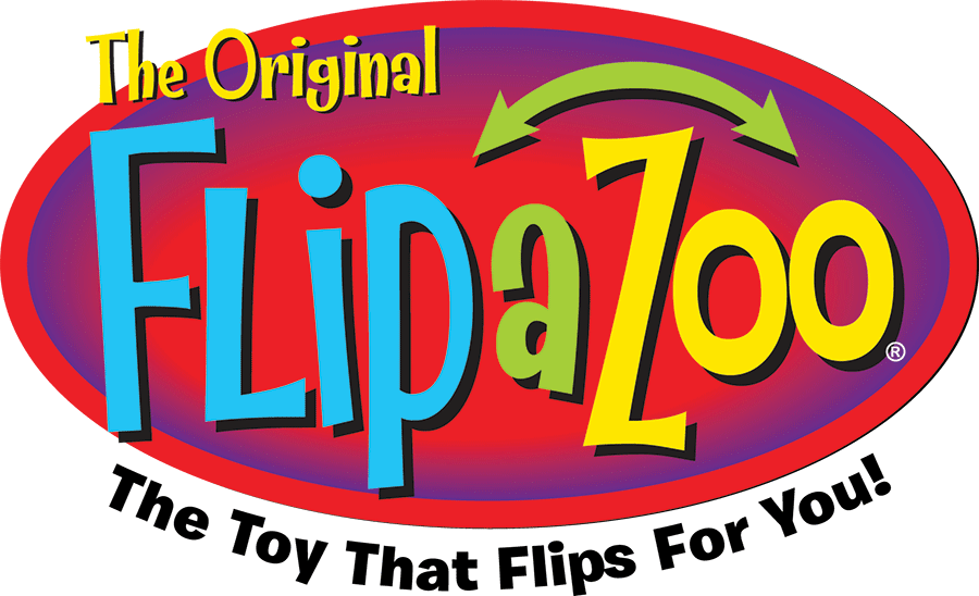 Flip-a-Zoo-Logo