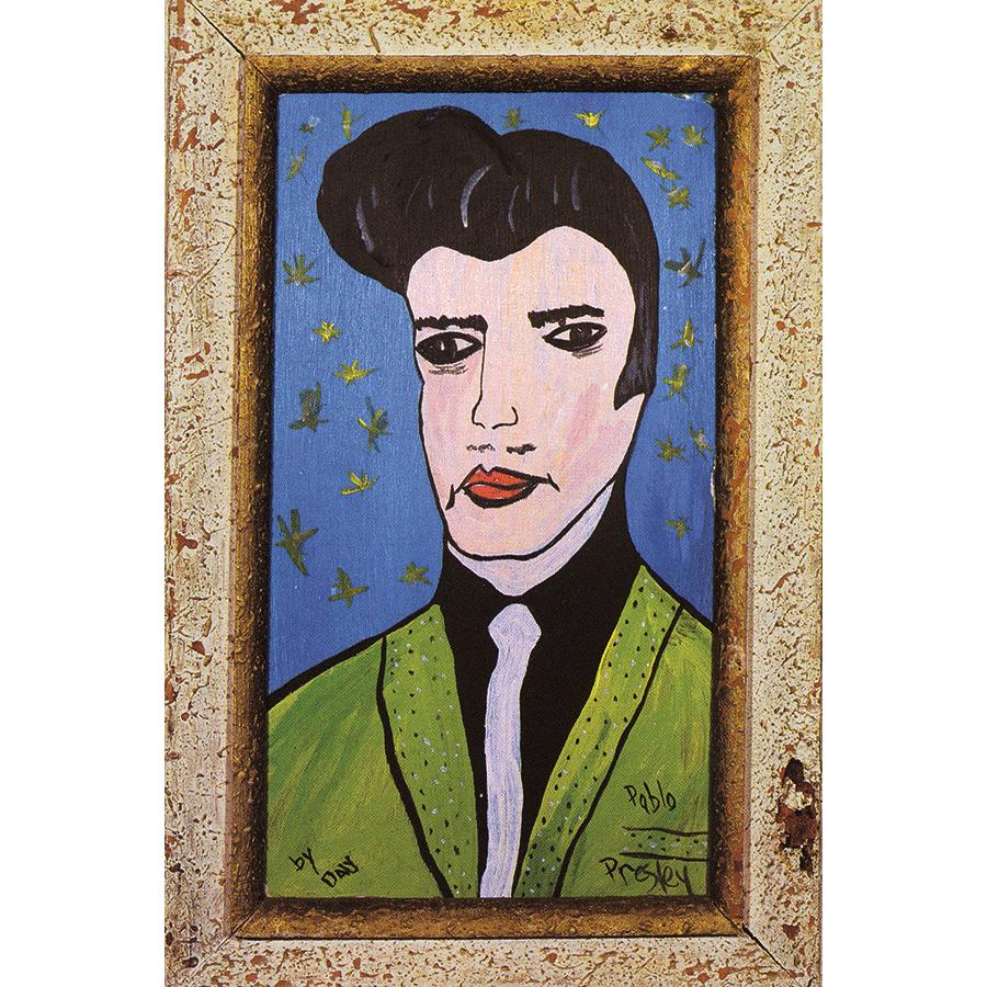 Pablo-Presley
